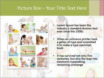 0000076609 PowerPoint Template - Slide 13