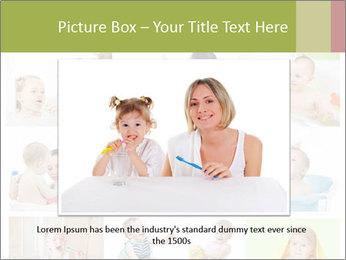 0000076609 PowerPoint Template - Slide 15