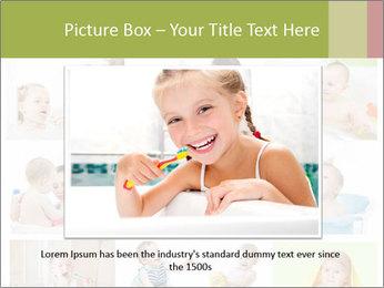 0000076609 PowerPoint Template - Slide 16