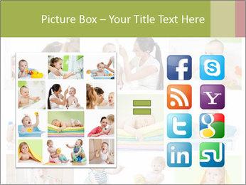 0000076609 PowerPoint Template - Slide 21