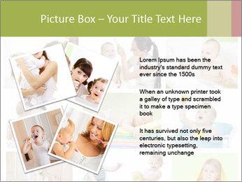 0000076609 PowerPoint Template - Slide 23