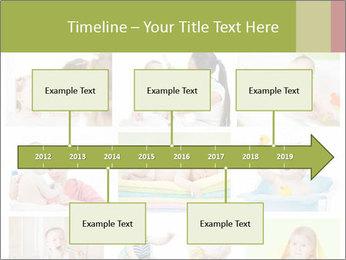 0000076609 PowerPoint Template - Slide 28