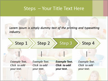 0000076609 PowerPoint Template - Slide 4