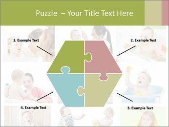 0000076609 PowerPoint Template - Slide 40