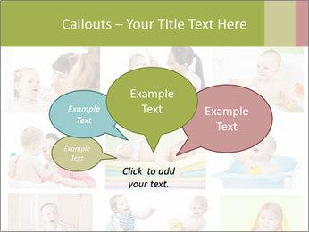 0000076609 PowerPoint Template - Slide 73