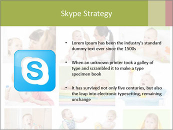 0000076609 PowerPoint Template - Slide 8