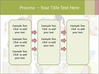 0000076609 PowerPoint Template - Slide 86