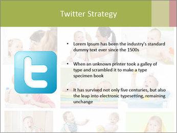 0000076609 PowerPoint Template - Slide 9