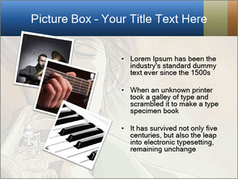 0000076610 PowerPoint Template - Slide 17