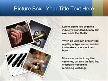 0000076610 PowerPoint Template - Slide 23