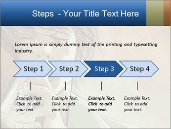 0000076610 PowerPoint Template - Slide 4