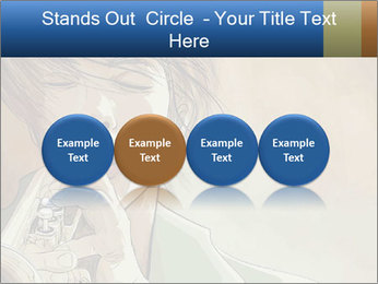 0000076610 PowerPoint Template - Slide 76