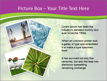 0000076611 PowerPoint Templates - Slide 23