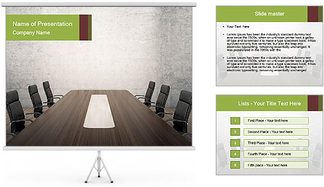 0000076612 PowerPoint Template