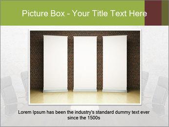 0000076612 PowerPoint Templates - Slide 16