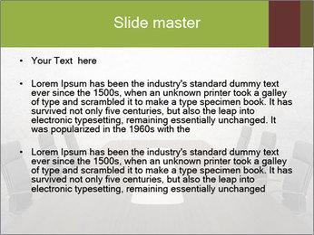 0000076612 PowerPoint Templates - Slide 2
