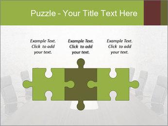 0000076612 PowerPoint Templates - Slide 42