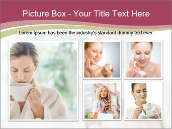 0000076613 PowerPoint Template - Slide 19