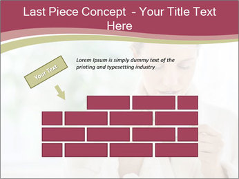 0000076613 PowerPoint Template - Slide 46