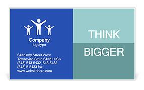 0000076615 Business Card Templates