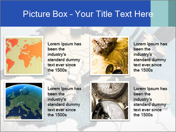 0000076615 PowerPoint Template - Slide 14