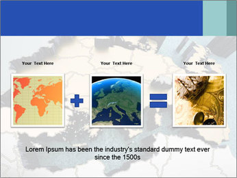 0000076615 PowerPoint Template - Slide 22