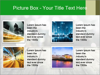 0000076616 PowerPoint Template - Slide 14