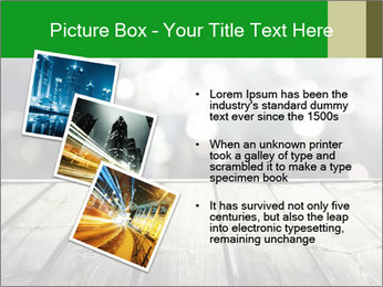 0000076616 PowerPoint Template - Slide 17