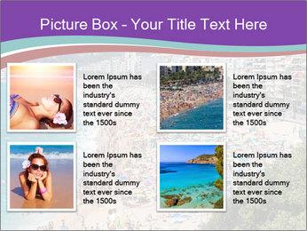 0000076617 PowerPoint Template - Slide 14