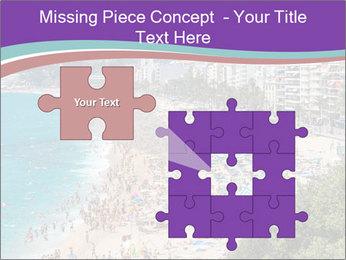0000076617 PowerPoint Template - Slide 45