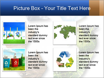 0000076618 PowerPoint Template - Slide 14