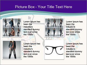 0000076619 PowerPoint Template - Slide 14