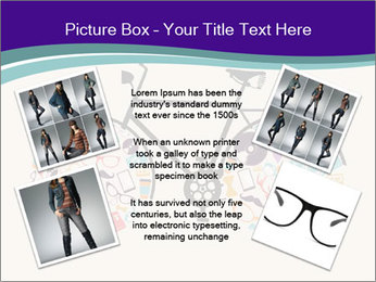 0000076619 PowerPoint Template - Slide 24