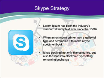 0000076619 PowerPoint Template - Slide 8