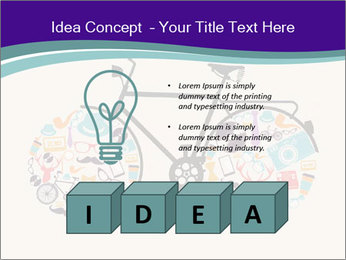 0000076619 PowerPoint Template - Slide 80