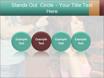 0000076620 PowerPoint Template - Slide 76