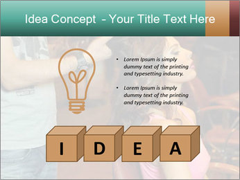 0000076620 PowerPoint Template - Slide 80