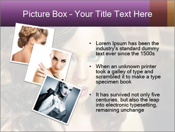 0000076621 PowerPoint Templates - Slide 17