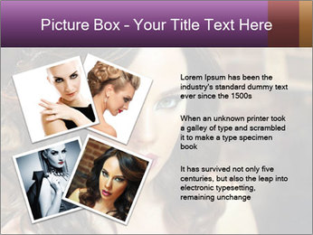 0000076621 PowerPoint Templates - Slide 23