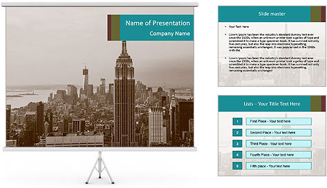0000076622 PowerPoint Template