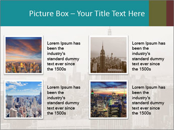 0000076622 PowerPoint Template - Slide 14