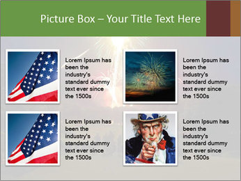 0000076623 PowerPoint Templates - Slide 14