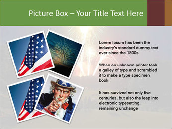 0000076623 PowerPoint Templates - Slide 23