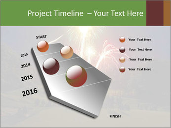 0000076623 PowerPoint Templates - Slide 26
