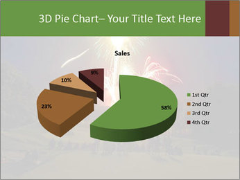 0000076623 PowerPoint Templates - Slide 35