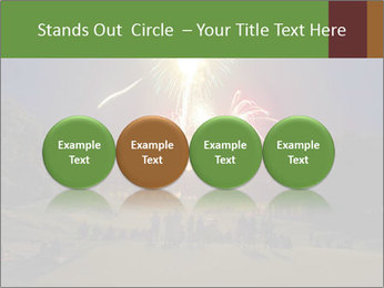 0000076623 PowerPoint Templates - Slide 76