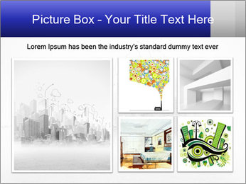 0000076624 PowerPoint Template - Slide 19
