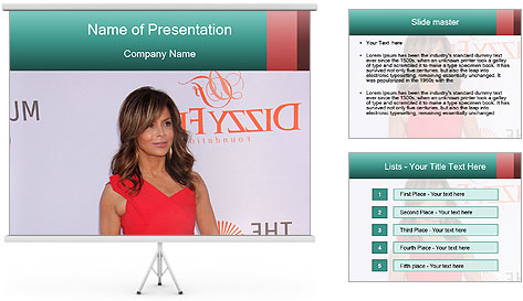 0000076625 PowerPoint Template