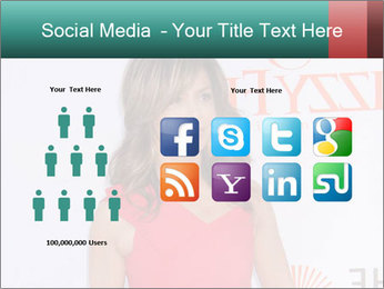 0000076625 PowerPoint Template - Slide 5