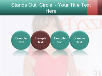 0000076625 PowerPoint Template - Slide 76